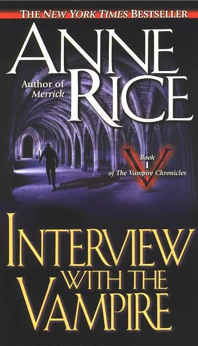 2- Interview with the