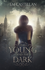 The young and the dark promo