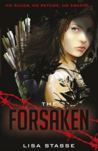 The-Forsaken-UK
