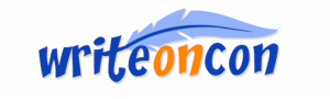write-on-con-logo