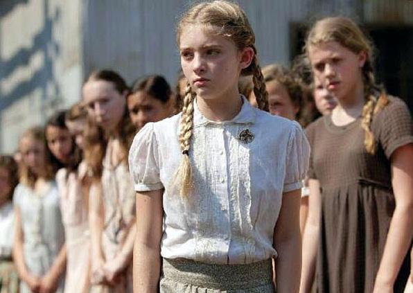 The Hunger Games   EM Castellan