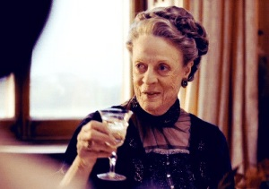 Downton Abbey - Dowager Countess