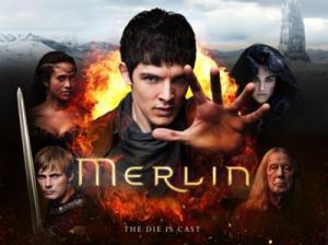 Merlin Series 5 promo