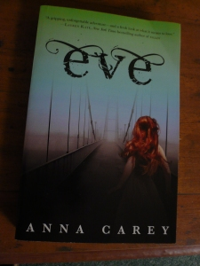 Signed-Eve-Anna Carey
