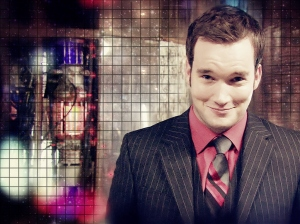 Ianto Jones Portrait