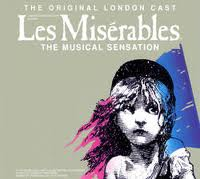 Les Miserables Musical 1985