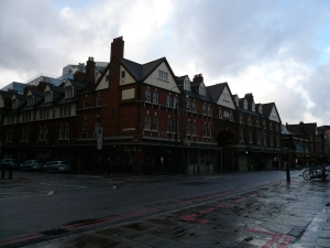 EM Castellan - Whitechapel