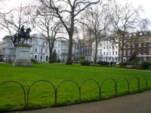 EM Castellan - St James's Square