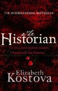 ElizabethKostova-TheHistorian