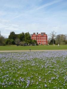 EM Castellan - Kew Gardens - Kew Palace
