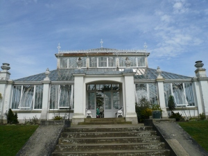EM Castellan - Kew Gardens - Temperate House 1