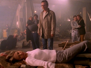 Buffy Death Season 5