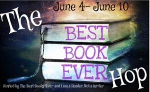 Best Book Ever Giveaway