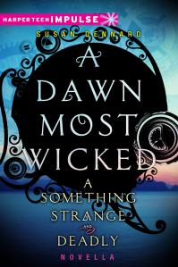 Dennard - A Dawn Most Wicked