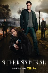 Supernatural-Season 8