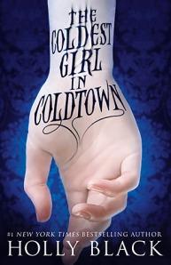 Coldest Girl In Coldtown