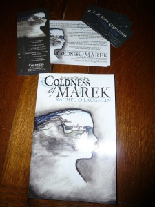 Coldness of Marek