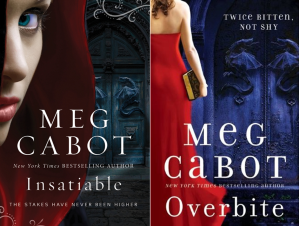 Meg-Cabot-Overbite-and-Insatiable