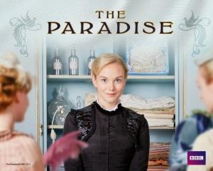 the paradise bbc