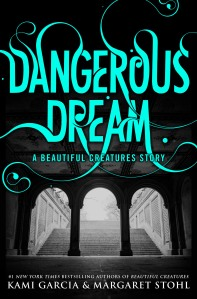 LITTLE, BROWN BOOKS FOR YOUNG READERS DANGEROUS DREAM