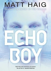 The Echo Boy