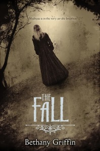 The fall final cover