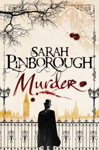 Murder Sarah Pinborough