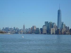 EM Castellan - Manhattan Skyline