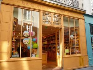 EM Castellan Paris 11