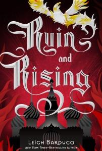 Ruin and Rising Final