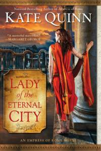 Lady of the Eternal City