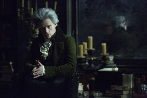 Jonathan Strange and Mr Norrell 4