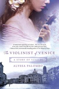 Violinist of Venice