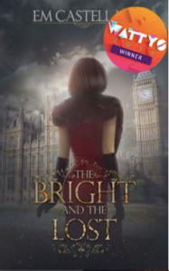 EM Castellan The Bright and the Lost Wattpad