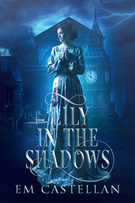 EM Castellan - LILY IN THE SHADOWS promo