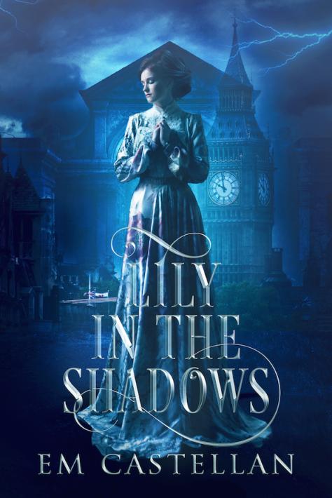 EM Castellan - LILY IN THE SHADOWS promo
