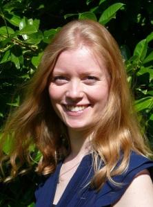 EM Castellan Author - Photo credit Rachel Fenn