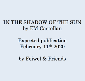 IN THE SHADOW OF THE SUN Release date 2
